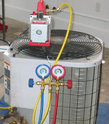 Air Conditioner Repair Rockford, IL