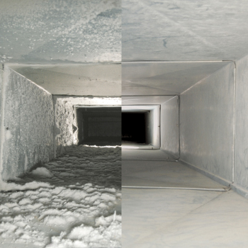 Air Duct Cleaning Rockford, IL